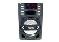 KT-11 Мощная колонка с Bluetooth/FM/USB/SD